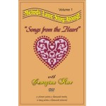 Melody Lane Songs from the Heart singalong DVD
