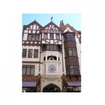 London Court, Perth jigsaw puzzle image