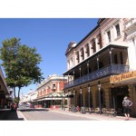 Old Fremantle jigsaw puzzle image