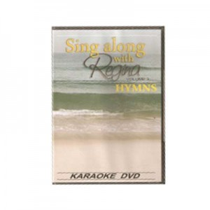 Sing along with Regina DVD volume 3 hymns