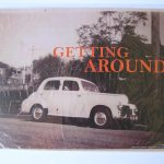 Reminiscence Poster Pack - Getting Around title page