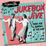 Jukebox Jive CD