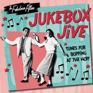 Jukebox Jive CD