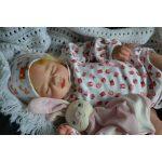Artisan Baby Girl Doll - Sophie