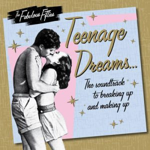 Teenage Dreams CD