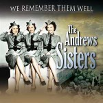Andrews Sisters CD