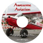 Awesome Aviation DVD