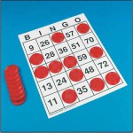 Bingo Products
