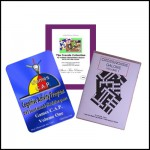 Cognitive Activities DVDs