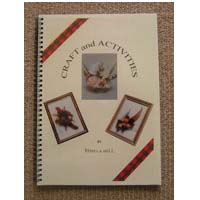 Craft and Activities Book