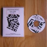 Crosswords Galore Volume 1 Manual on CD