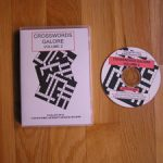 Crosswords Galore Volume 2 Manual on CD