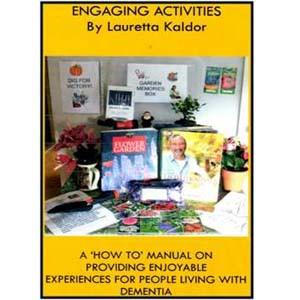 Engaging Activities Manual