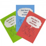 Gabriel Koop Quiz books Set of 3