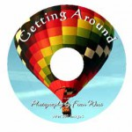Getting Around DVD