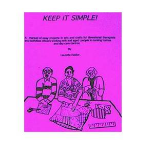 Keep it Simple Manual