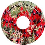 Outback Adventure DVD