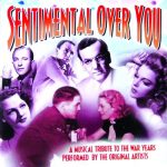 Sentimental Over You CD