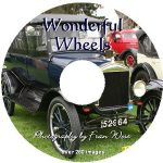 Wonderful Wheels DVD