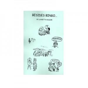 Besides Bingo Manual