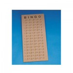 bingo master board