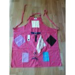 Busy Day Activity Apron
