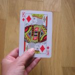 Large Playing Cards 1