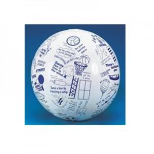 Movement Conversation Ball