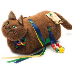 Twiddle Cat