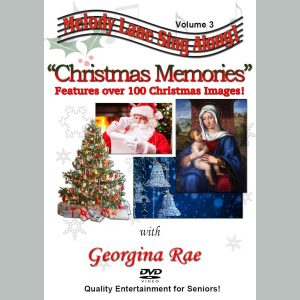 Christmas DVD 2018 New Front Covera