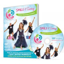 Smile and Sway DVD