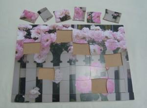 30 piece wood puzzle