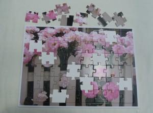 48 piece cardstock jigsaw