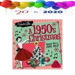 A 1950s Christmas CD double
