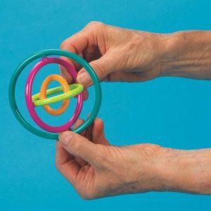 Gryobi fidget item