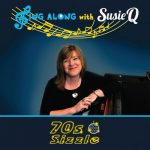 Sing Along With Susie Q DVD - 70s Sizzle