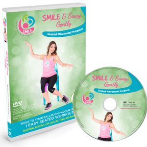 Smile and Sway Gently DVD