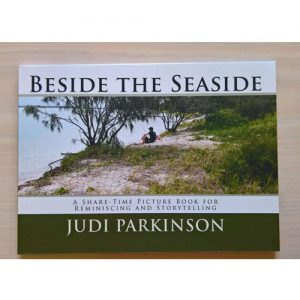 Beside the Seaside Picture Book