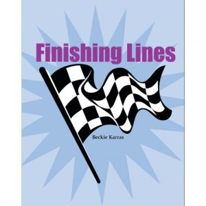 Finishing Lines Quiz book