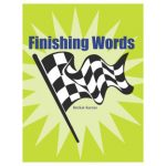 Finishing Words Quiz Book