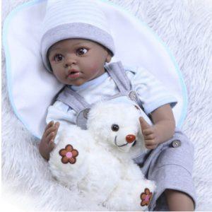 Baby Boy Doll - Jack be Nimble