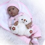 Baby Girl Doll - Lucy Locket