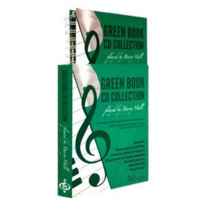 GreenbookCDS