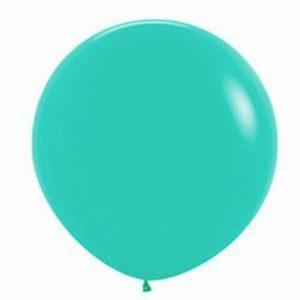 Giant Balloon - Aquamarine 90cm