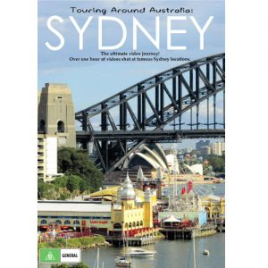 Touring Around Australia DVD: Sydney