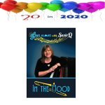 Sing Along With Susie Q DVD - In the Mood