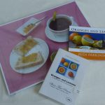 Memory Support Kit - Oranges and Lemons