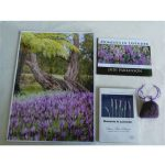 Memory Support Kit - Moments in Lavender