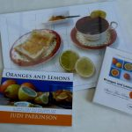 Memory Support Kit - Oranges and Lemons 2