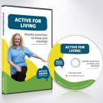 Active for Living Exercise DVD